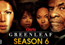 Greenleaf Season 6