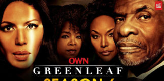 Greenleaf Season 6