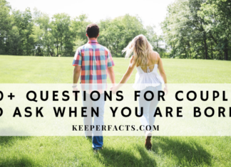80+ Questions For Couples To Ask When You Are Bored