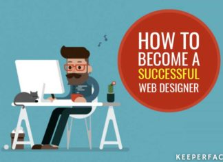 Tips for Students: How to become a web designer