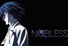 Noblesse Episode 1