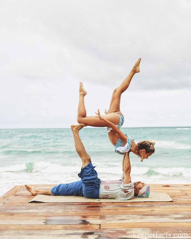 Yoga date