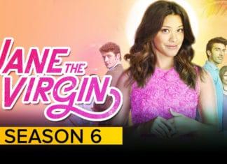 jane the virgin season 6