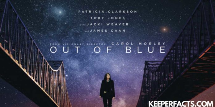 Out of Blue (2018):Everything About This Crime Thriller Movie!