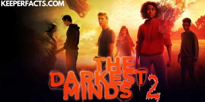 The Darkest Minds 2