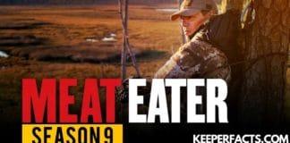 Meateater Season 9