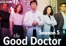 The Good Doctor Season 5