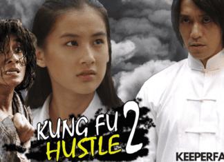 Kung Fu Huslte 2