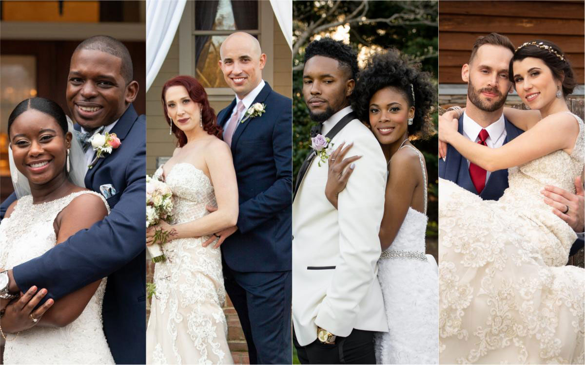 married at first sight season 9