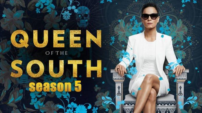 queen of south season 5