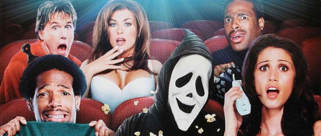 scary movie 6