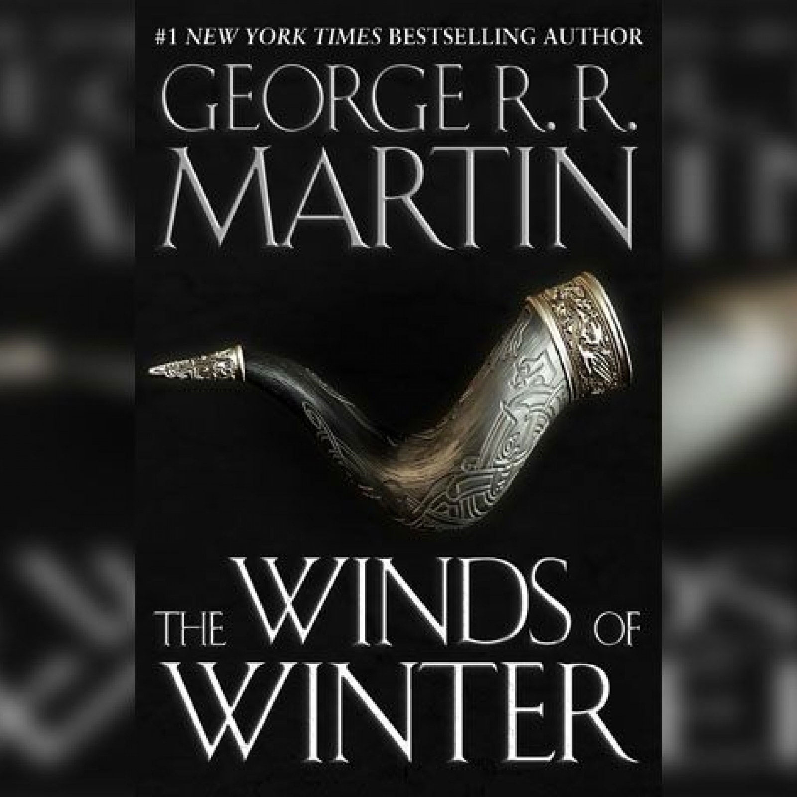 winds of winter release date