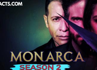 Monarca Season 2
