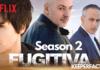 Fugitiva Season 2