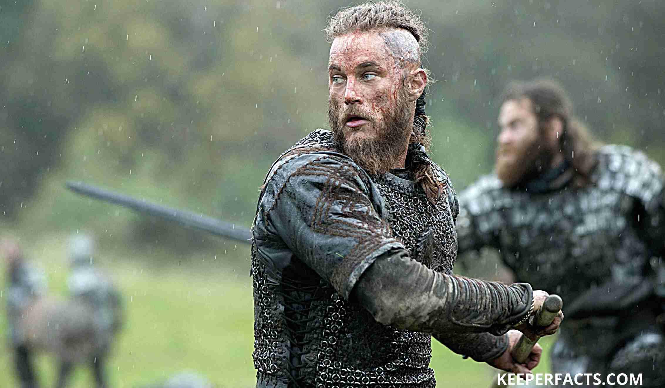 Vikings Season 7 Release - And A Snip-Off Series Of Vikings