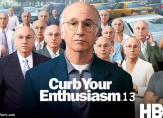 Curb Your Enthusiasm Season 11