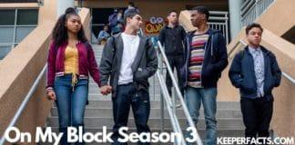 On My Block Season 3