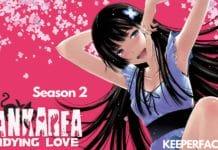 Sankarea Season 2