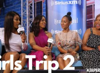 Girls Trip 2