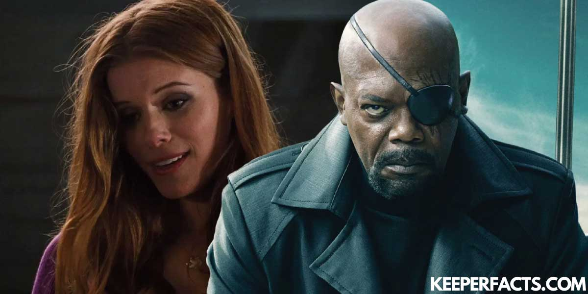 Kate Mara Iron Man 2