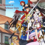 Monster Musume Season 2- Release Date