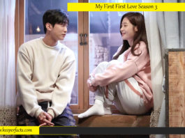 My first first love season 3