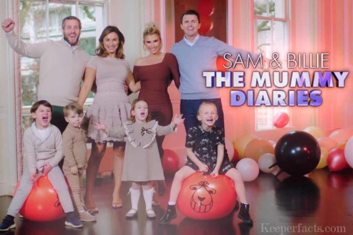 The Mummy Diaries 9: Here Is Why Sam Faiers Quit The Show