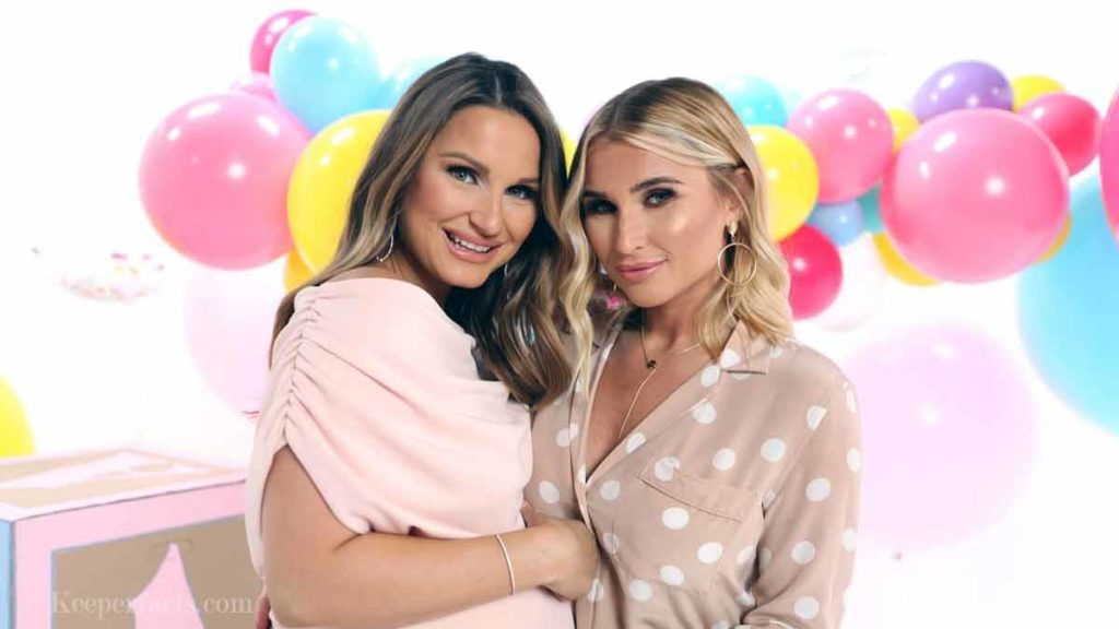 Sam & Billie: The Mummy Diaries 9 – Why did Sam Faiers quit the show?