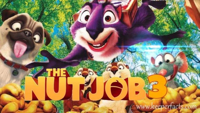 The Nut Job 3