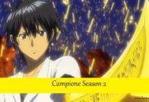 campione season 2
