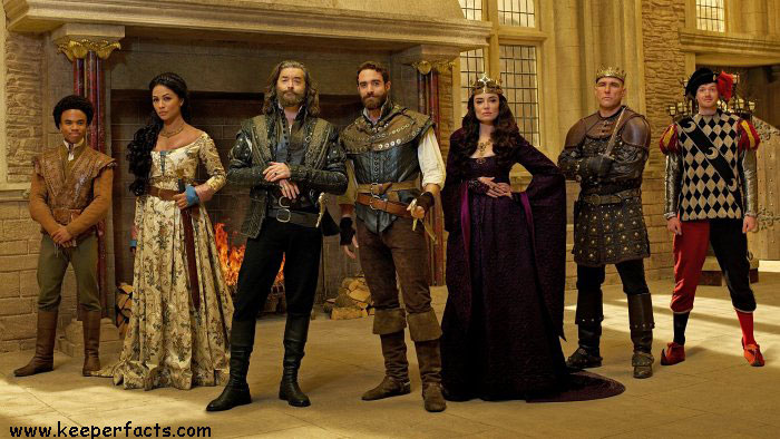 Galavant Season 3: Everything you need to know is here|  Updates