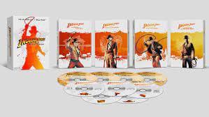 indiana jones 4k movie