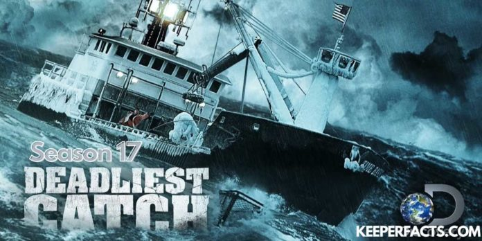 Deadliest Catch Season 17 Release Date, Cast, Episodes, How And Where To Watch