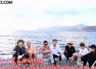 BTS Bon Voyage season 2