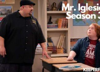 Mr Iglesias season 3