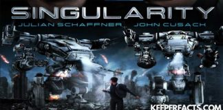 Singularity Movie