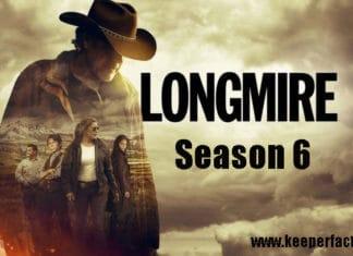 Longmire Season 6