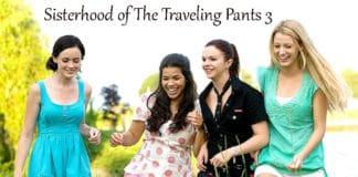 sisterhood of the traveling pants 3