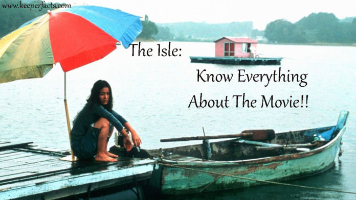 the isle movie