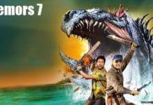 tremors 7