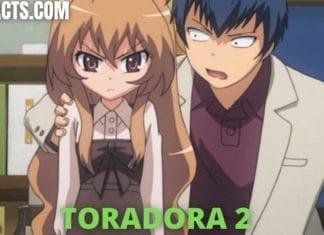 TORADORA 2
