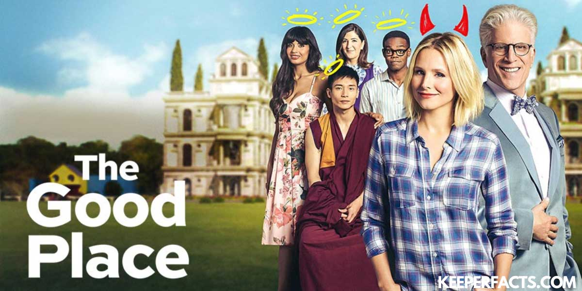 The Good Place Season 4