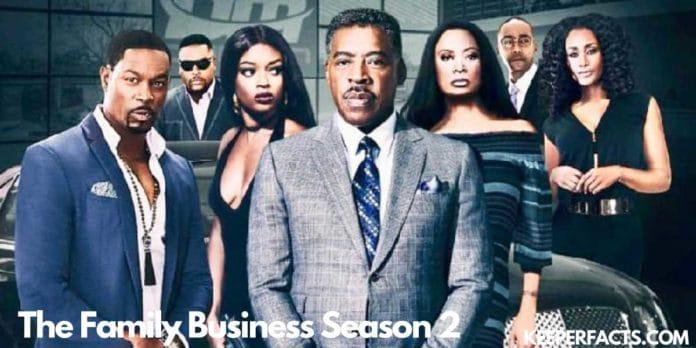The Business Season 2