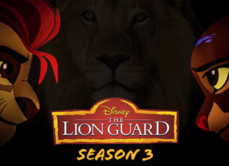 Lion Season 3