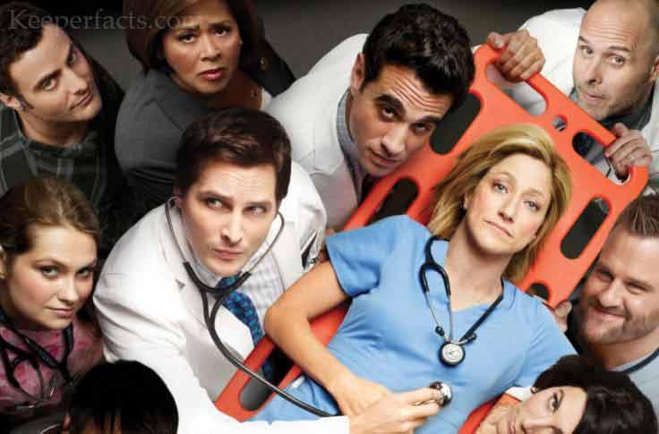 Nurse Jackie season 8