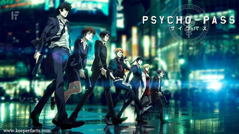 Psycho Pass Season 3: Everything about the anime is here|  From release to plot
