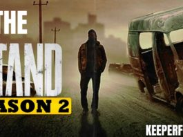 THE STAND SEASON 2