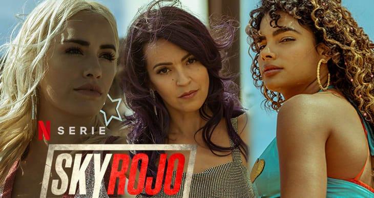 Sky Rojo: Season 2