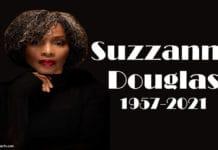 Suzzanne Douglas