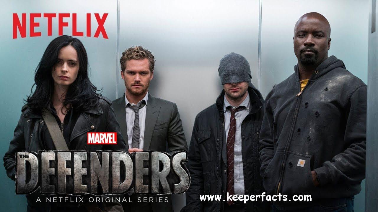 The Defender Season 2